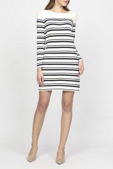Šaty GANT O1. BRETON STRIPE DRESS