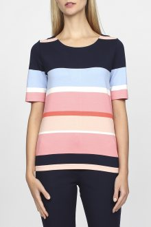 Top GANT O2. MULTI STRIPE TOP