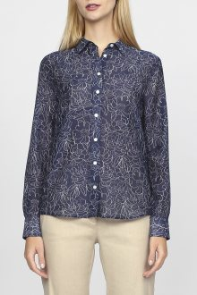 Košile GANT O2. FULL BLOOM SHIRT