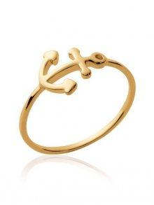 Secret précieux Dámský prsten 6688 - 2237600 Or\n\n