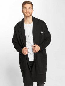 Kabát černá M