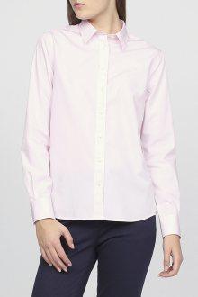 Košile GANT THE BROADCLOTH SHIRT