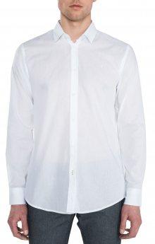 Košile Trussardi Jeans | Bílá | Pánské | 40