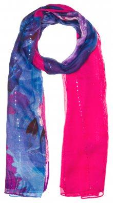 Corel Rectangle Šátek Desigual | Vícebarevná | Dámské | UNI