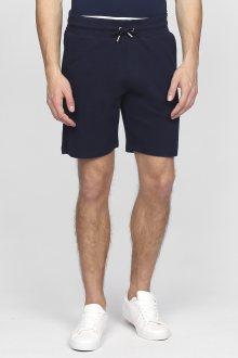 Teplákové šortky GANT O1. PIQUE SWEAT SHORTS