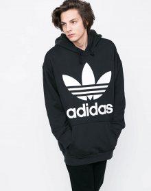 Adidas Originals Trefoil Oversize Black S