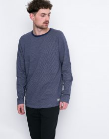 RVLT 2546 Sweat BLUE L
