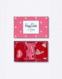 Happy Socks Mother\'s Day Gift Box XMOT08-4000 36-40