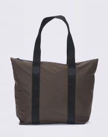 Taška Rains Tote Bag Rush 26 Brown