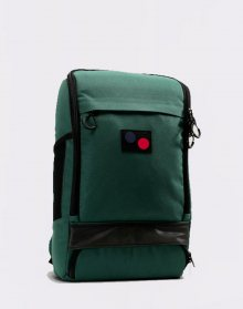 pinqponq Cubik Medium Duck Green