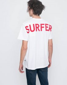 Loreak Surfer Light white L