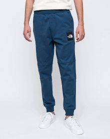 The North Face Fine Blue Wing Teal L