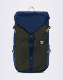 Herschel Supply Barlow Large Peacoat/Forest Night