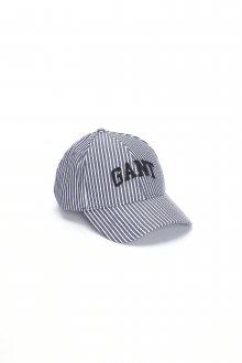 Kšiltovka GANT O2. STRIPED CAP