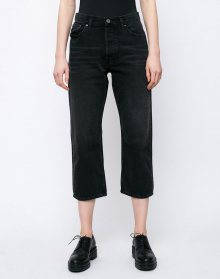 Cheap Monday Sound Black Smoke W27/L32