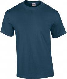 Tričko Gildan Ultra - Tmavě modrá M