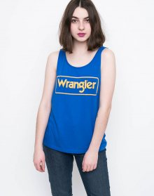 Wrangler B&Y KABEL Nautical Blue L