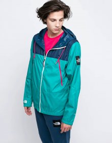 The North Face 1990 Seasonal Mountain Porcelain Green/Blue Wing Teal M