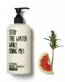 STOP THE WATER WHILE USING ME Rosemary Grapefruit Conditioner 200 ml