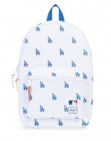 Herschel Supply Major League Baseball® x Settlement White/Blue Dodgers