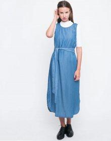 Ichi Delta Mid Blue XS