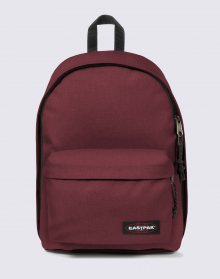 Eastpak Out Of Office Crafty Wine