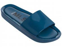 Melissa modré pantofle Beach Slide Blue - 35/36