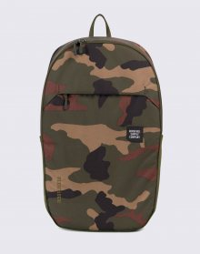 Herschel Supply Mammoth Large Woodland Camo