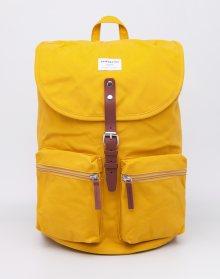 Sandqvist ROALD Yellow