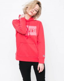 Levi´s® Graphic Sport Hoodie Logo Pfd To Match Poinsettia M