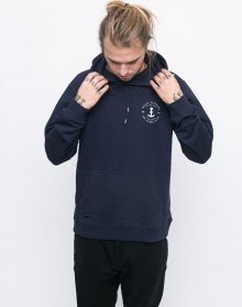 Makia AWEIGH HOODED Navy L