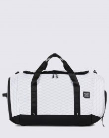 Batoh Herschel Supply Gorge Large White / Black