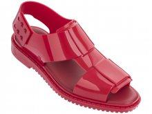 Melissa červené sandály Ladyless Red - 37