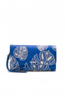 Desigual modrá peněženka Attalea Sara