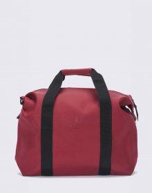 Taška Rains Zip Bag 20 Scarlet