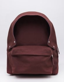 Eastpak x Raf Simons Padded Pak\'r Brown Canvas