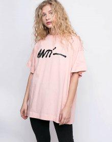 Loreak Anti Compact Light Pink M
