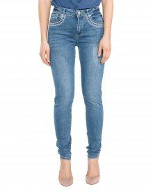 Louis Jeans Desigual | Modrá | Dámské | 26