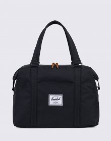 Herschel Supply Strand Black