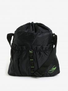 Černo-zelená crossbody taška LOAP Dawn