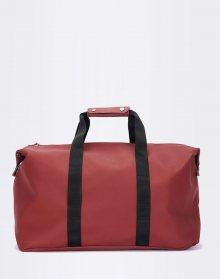 Rains Weekend Bag 20 Scarlet