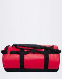 The North Face Base Camp Duffle M TNF Red / TNF Black