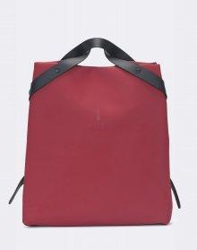 Rains Shift Bag 20 Scarlet