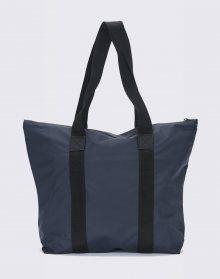 Rains Tote Bag Rush 02 Blue
