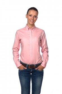Gant Košile 432103_aw15 32 růžová\n\n