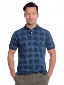 Chaps Polo tričko CMA50C0W07_ss15 M modrá