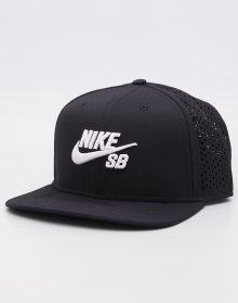 Nike Aero Cap Pro Black / White