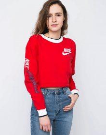 Nike Sportswear University Red L