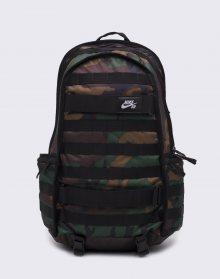 Batoh Nike SB RPM Iguana / Black / Black