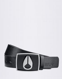 Nixon Enamel Icon II Black S